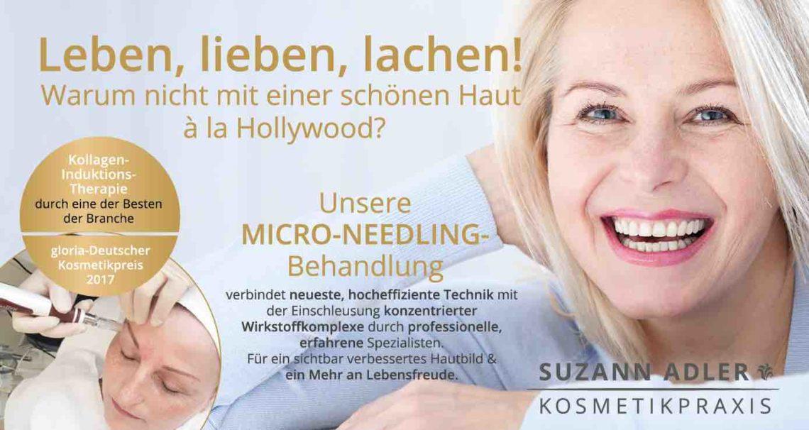 Kosmetischen Behandlungen in Trier